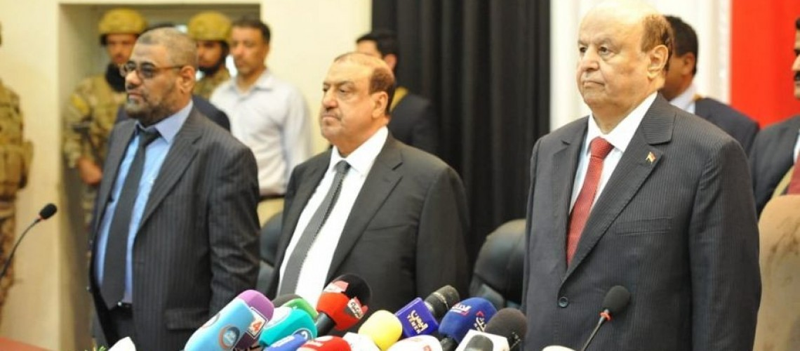 Expected role of Yemeni Parliament in the ongoing war
